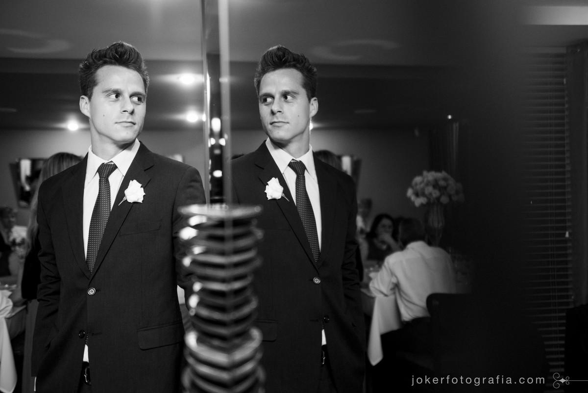 reflexo e fotografia documental fotojornalistica no casamento