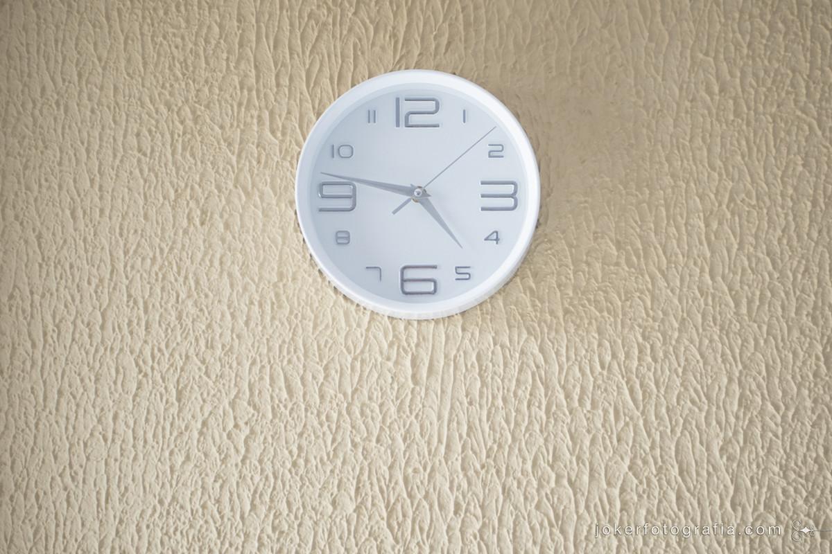 relógio de parede tá na hora do casamento