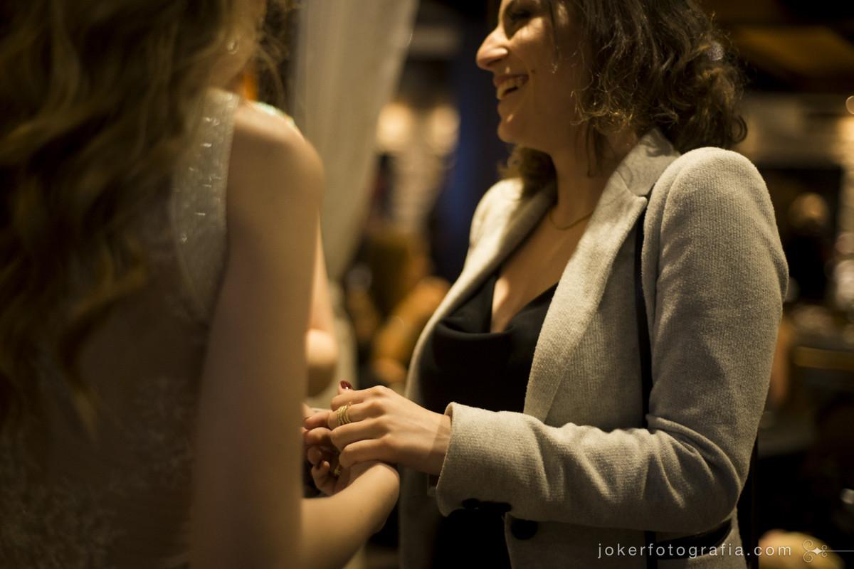 dicas de roupas para ir a um casamento sem festa