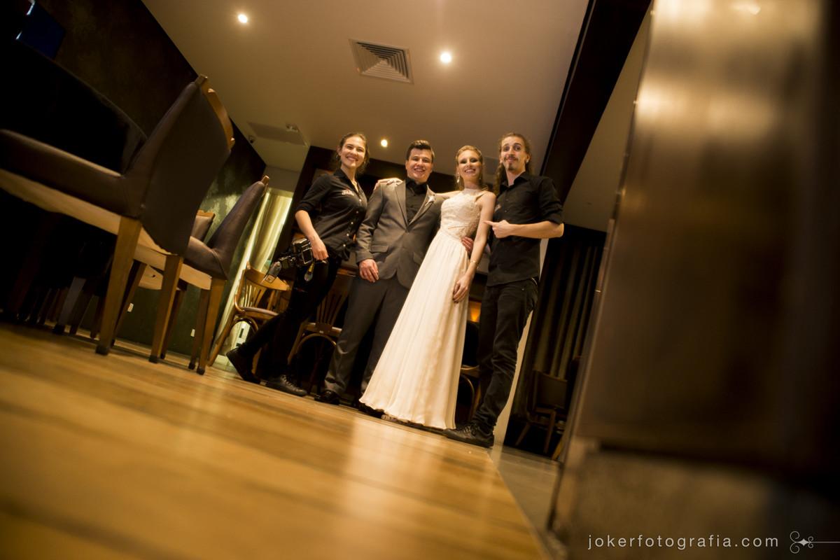joker fotografia são os melhores fotógrafos da cidade e fazem casamento no ohana batel