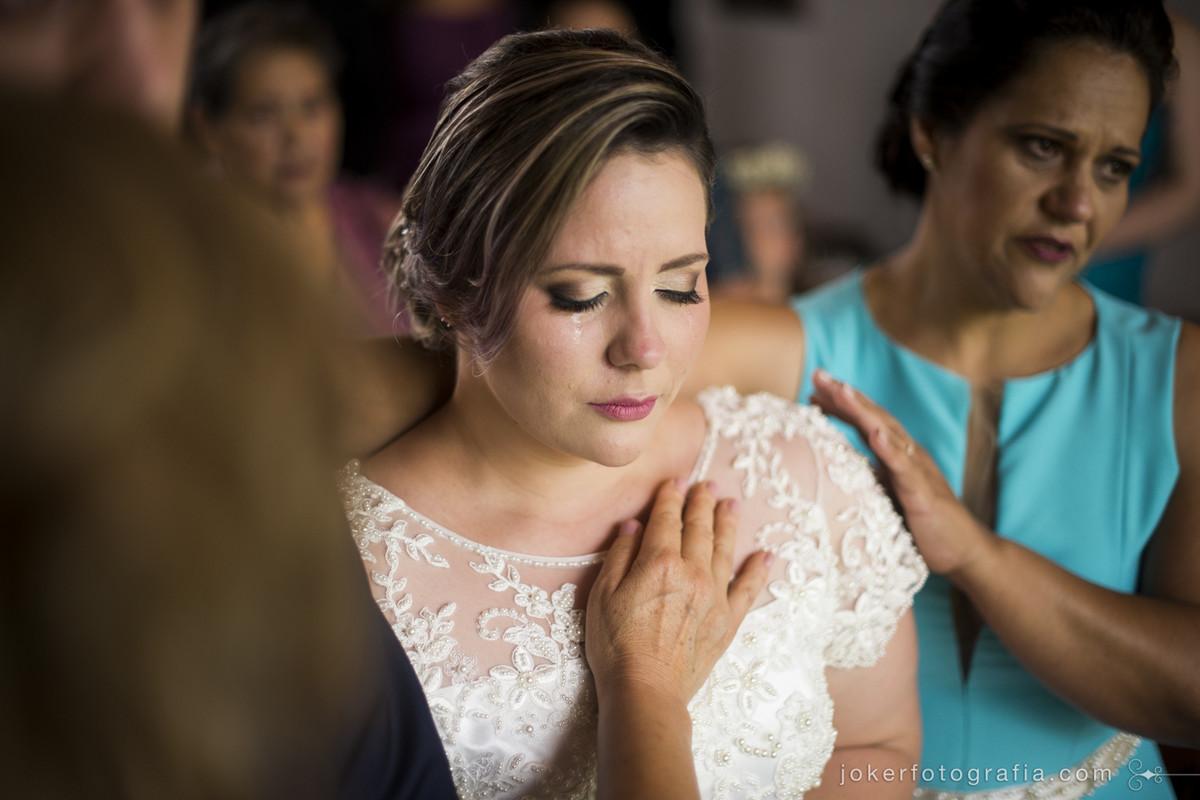 benção dos noivos