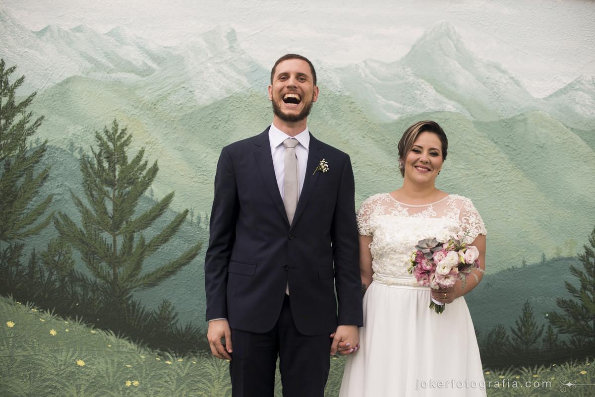 casamento vintage e diferente