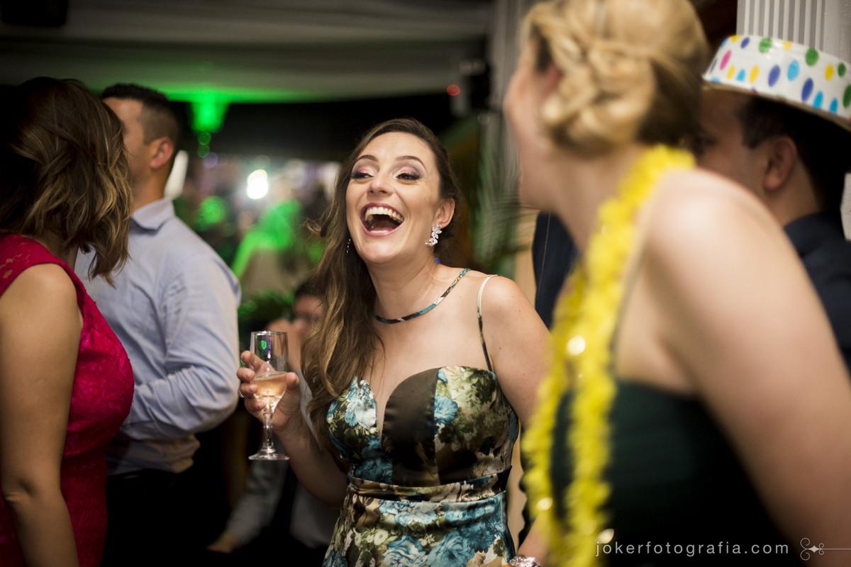 fotografia de festas de forma espontanea a criativa
