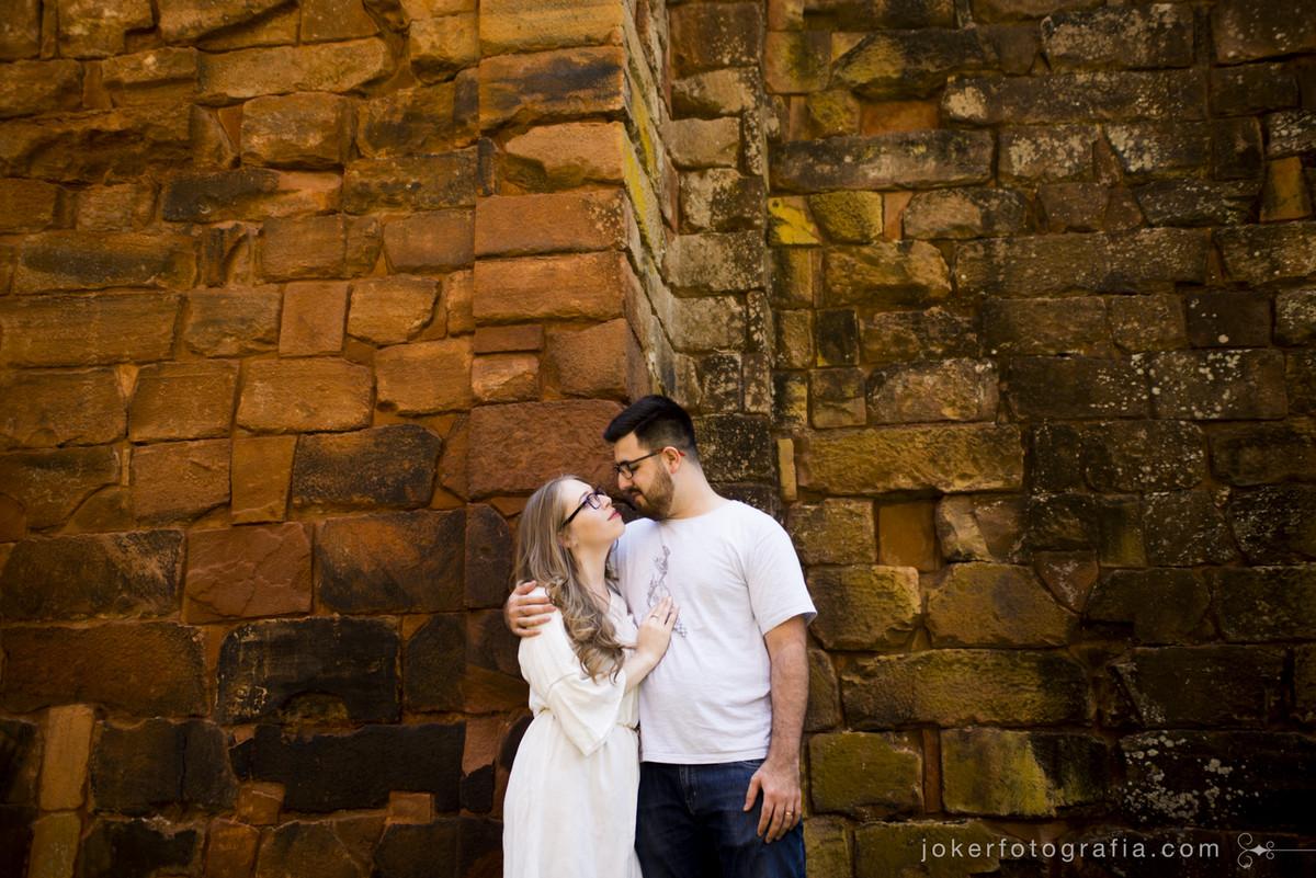 Fotógrafo de casamento no rio grande do sul faz ensaio em lugar incrível de tirar o fôlego