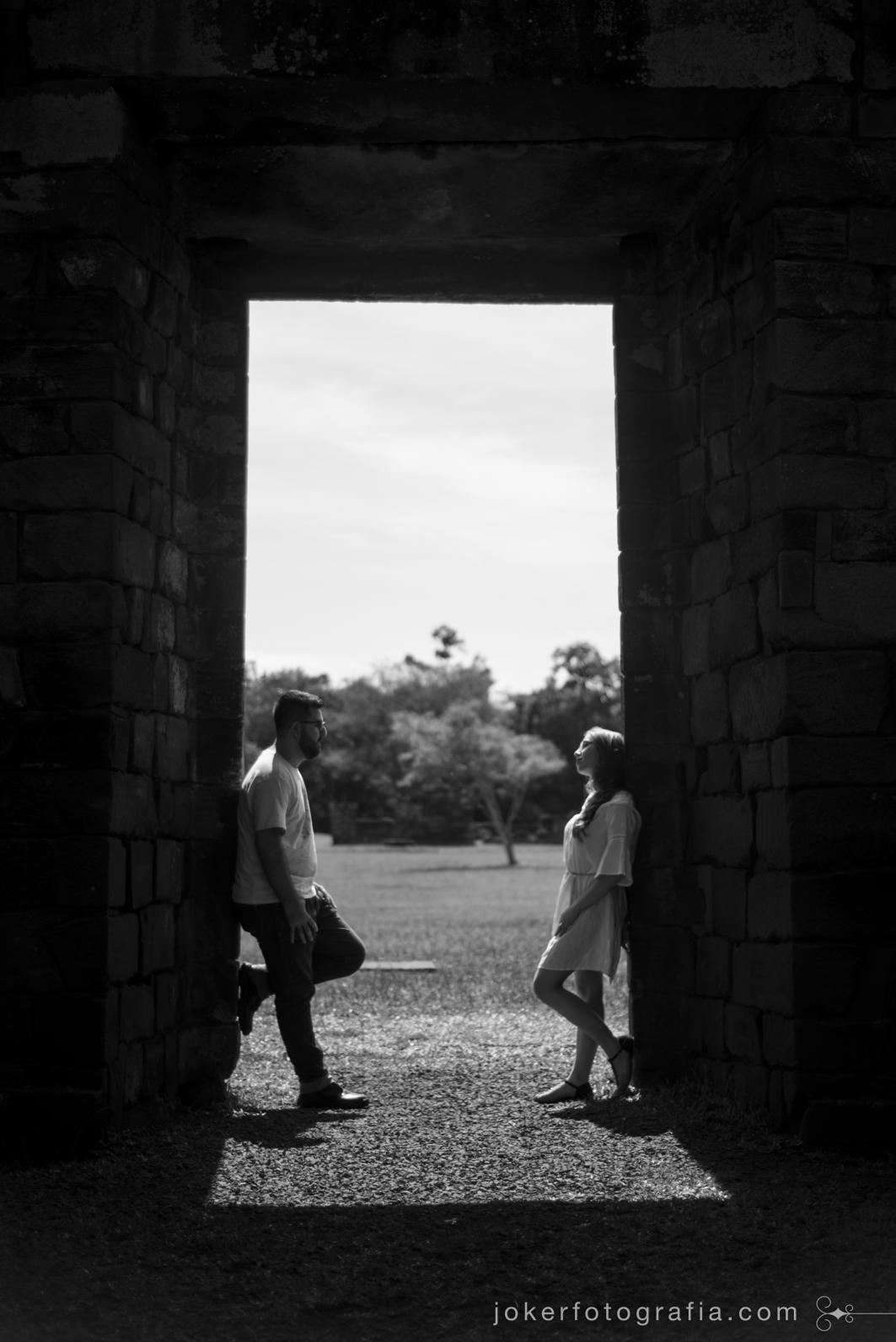 compondo fotos com luz e sombra