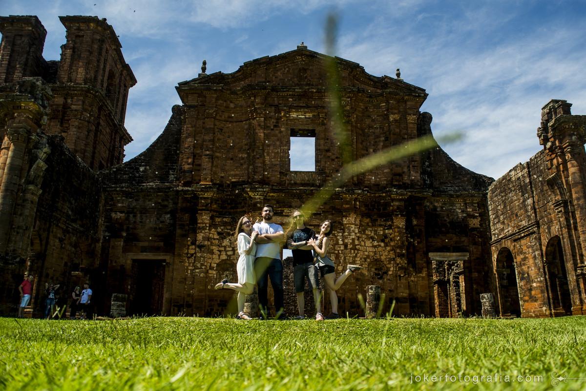 joker on the road juliano e roberta em são miguel das missões fotografando o incrível casal gaúcho andry e samuel