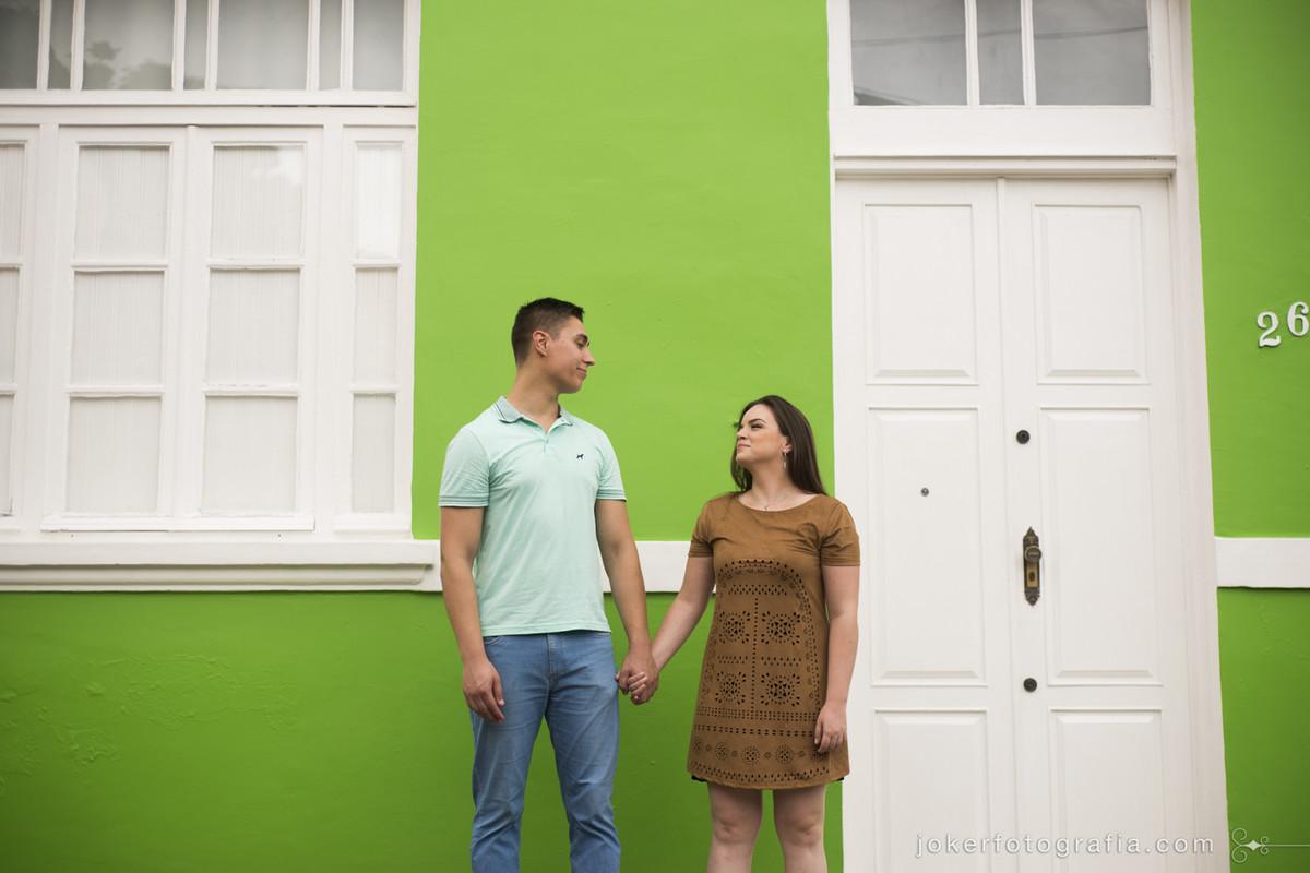 ensaio pre wedding colorido na ilha de são chico