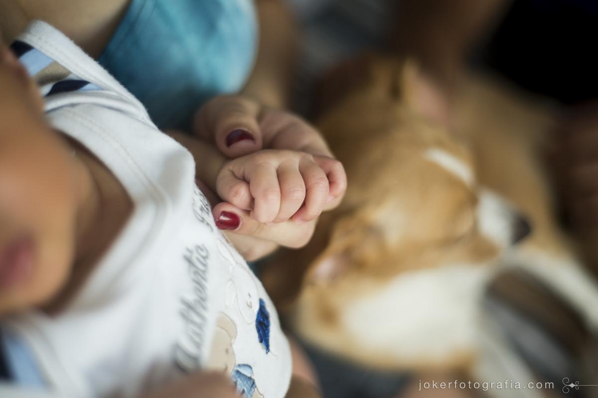 fotógrafo de ensaio newborn em curitiba