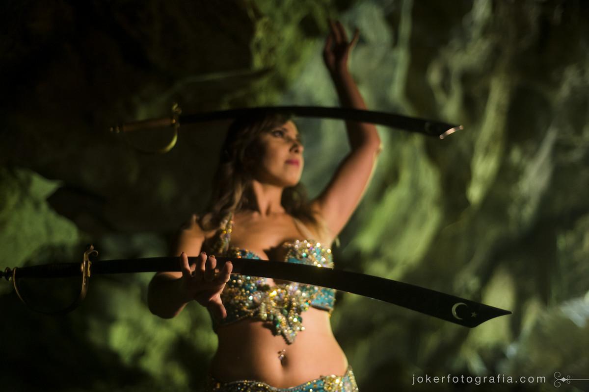 fotógrafo profissional especializado em dança do ventre