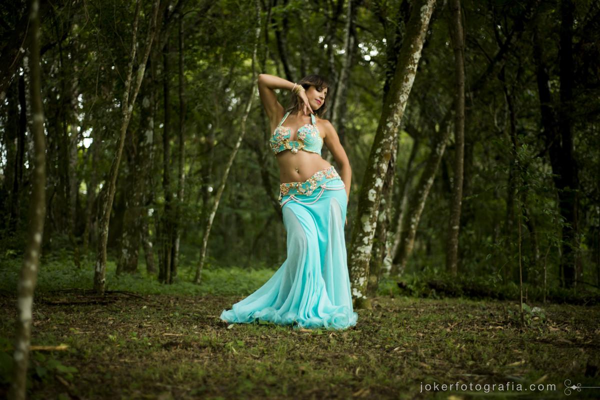 melhores fotógrafos de curitiba fazem book externo de dança do ventre