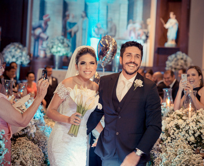 Angélica & Saulo