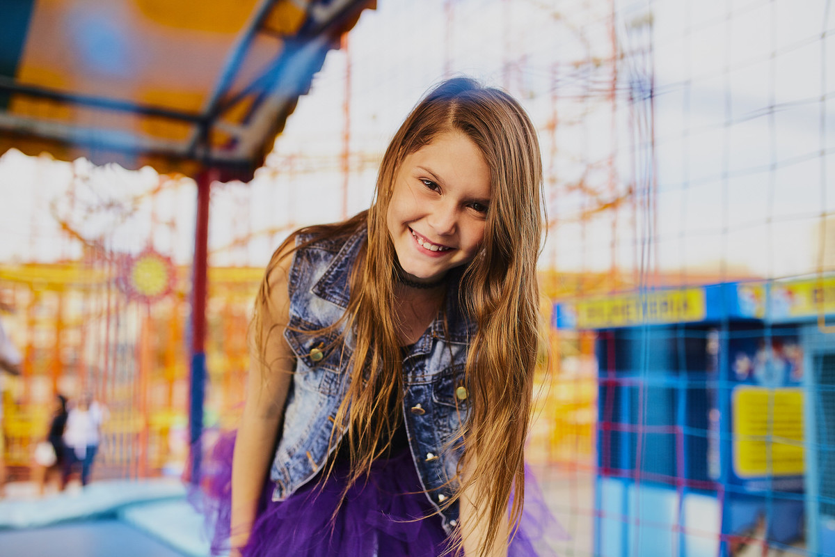 parque de diversoes, ensaio infantil, ensaio divertido, ensaio no parque, fotografia infantil rio de janeiro, ensaio de menina