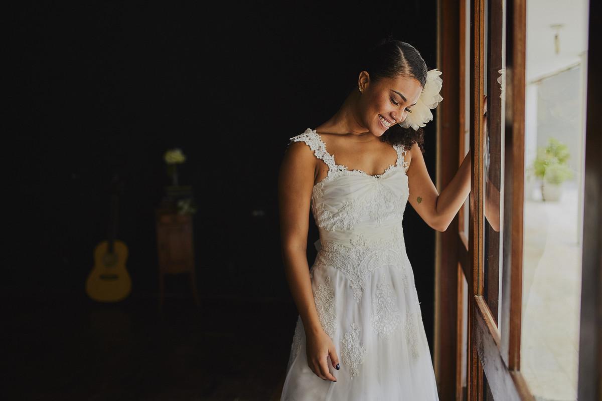 retrato de noivas