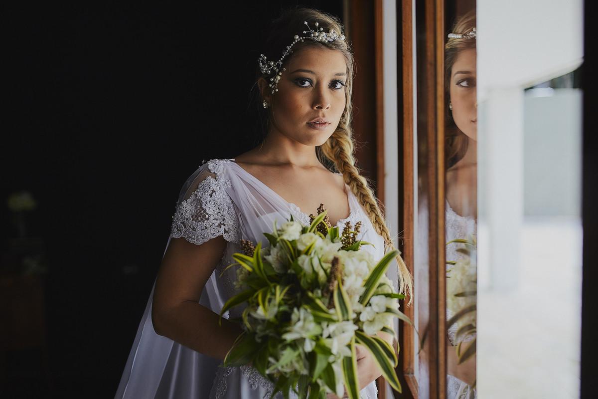 editorial de noiva