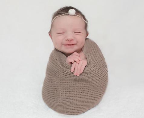 Newborn de Catharina - 11 dias