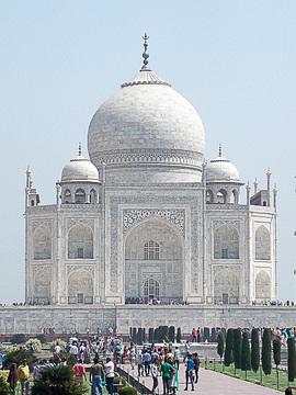 Serie Lugares do Mundo de Nova Deli em Índia