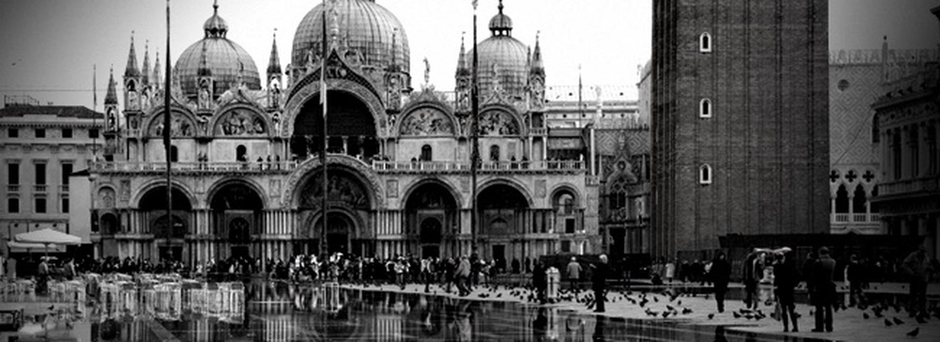 Lugares do Mundo de Republica Vèneta em Veneza