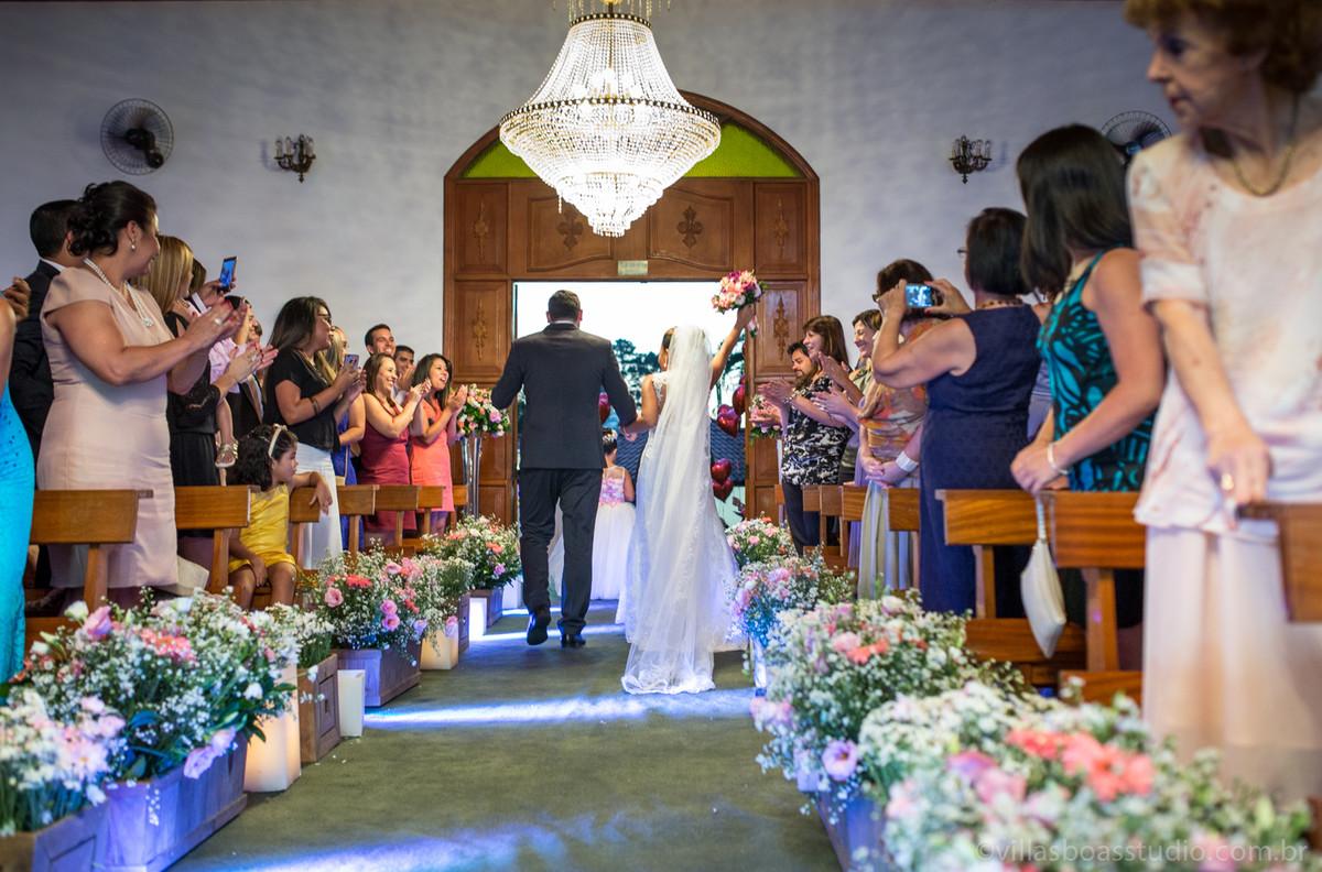 saida dos noivos, saida da igreja, marcelovillasboas