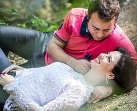 Agatha & Danilo