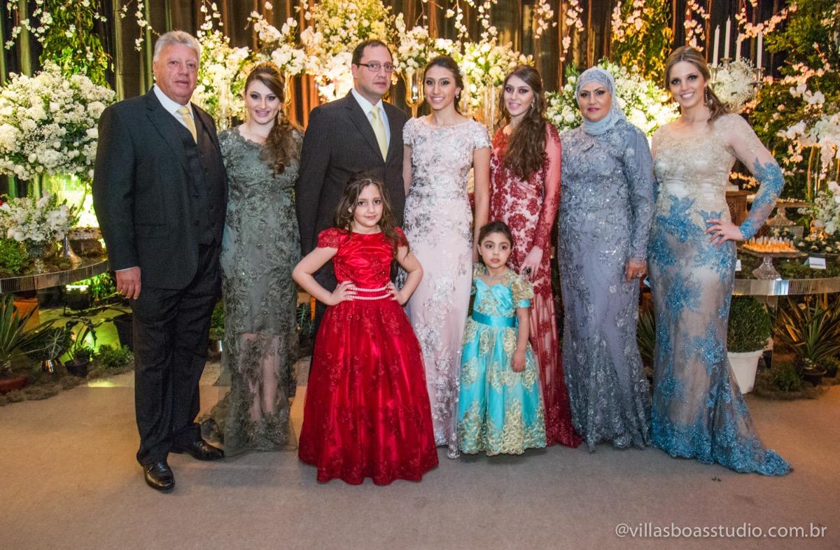 Decoração Trópicos Buffet, aniversario Nermin Saadi, clube de campo de mogi das cruzes, 15 anos, byclara doces finos, família Saadi