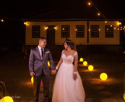 Polliana & Felipe -  Fotografia de Casament0