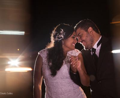 Priscila & Cristiano - Fotografia de Casamento