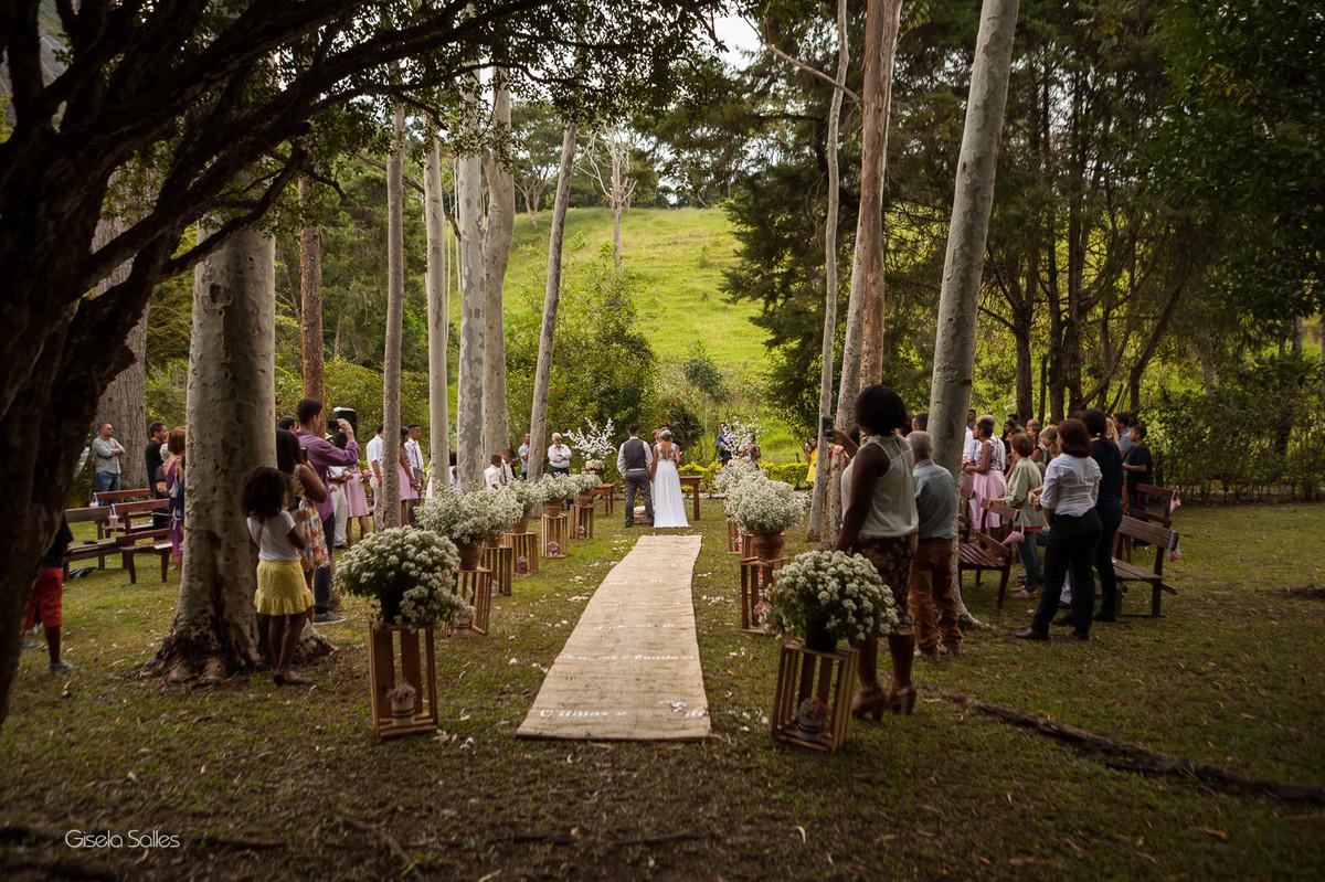 fotografia casamento Bom Jardim, casamento de dia no campo, casando no sítio