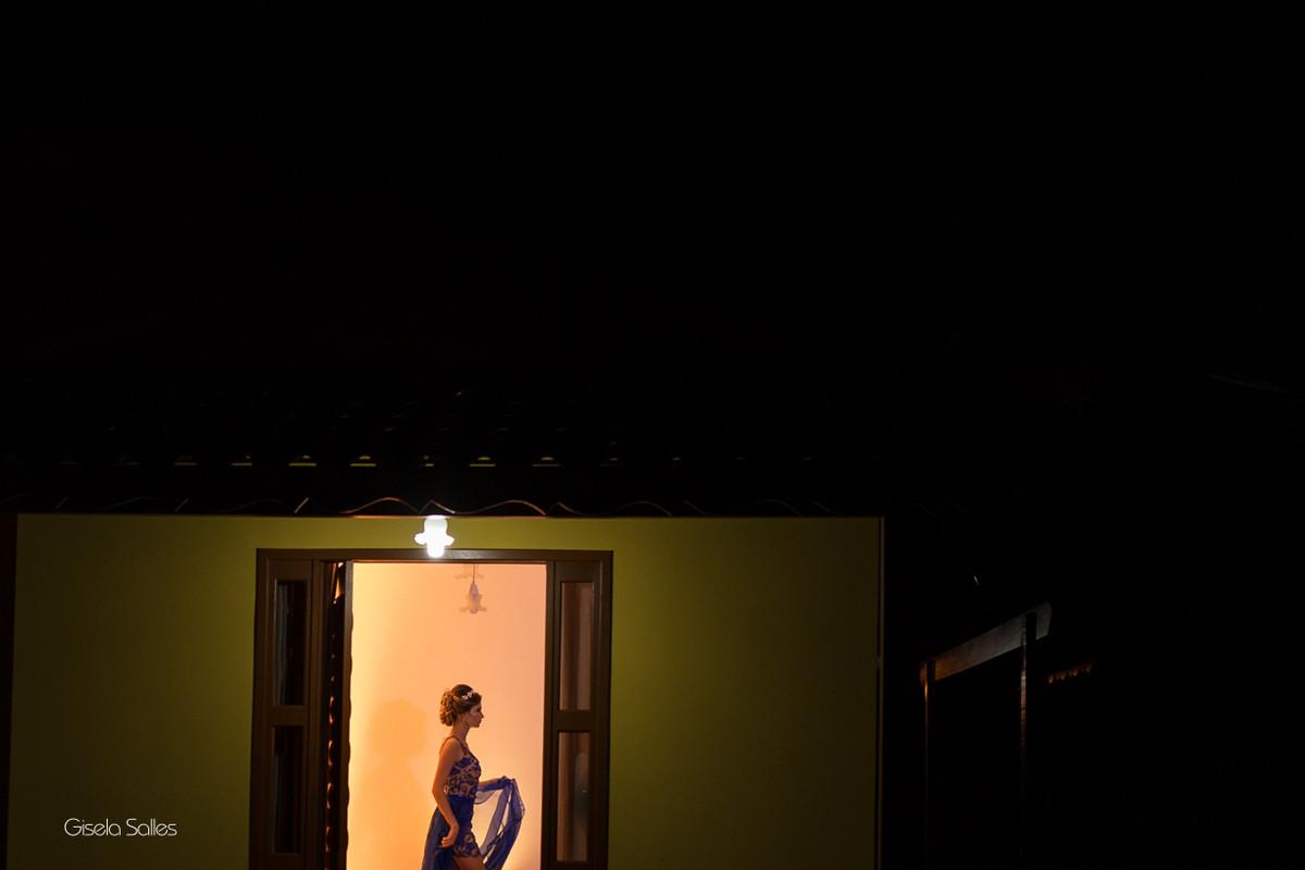 making of na casa em Bom Jardim - RJ, fotografia de aniversário de 15 anos, silhueta