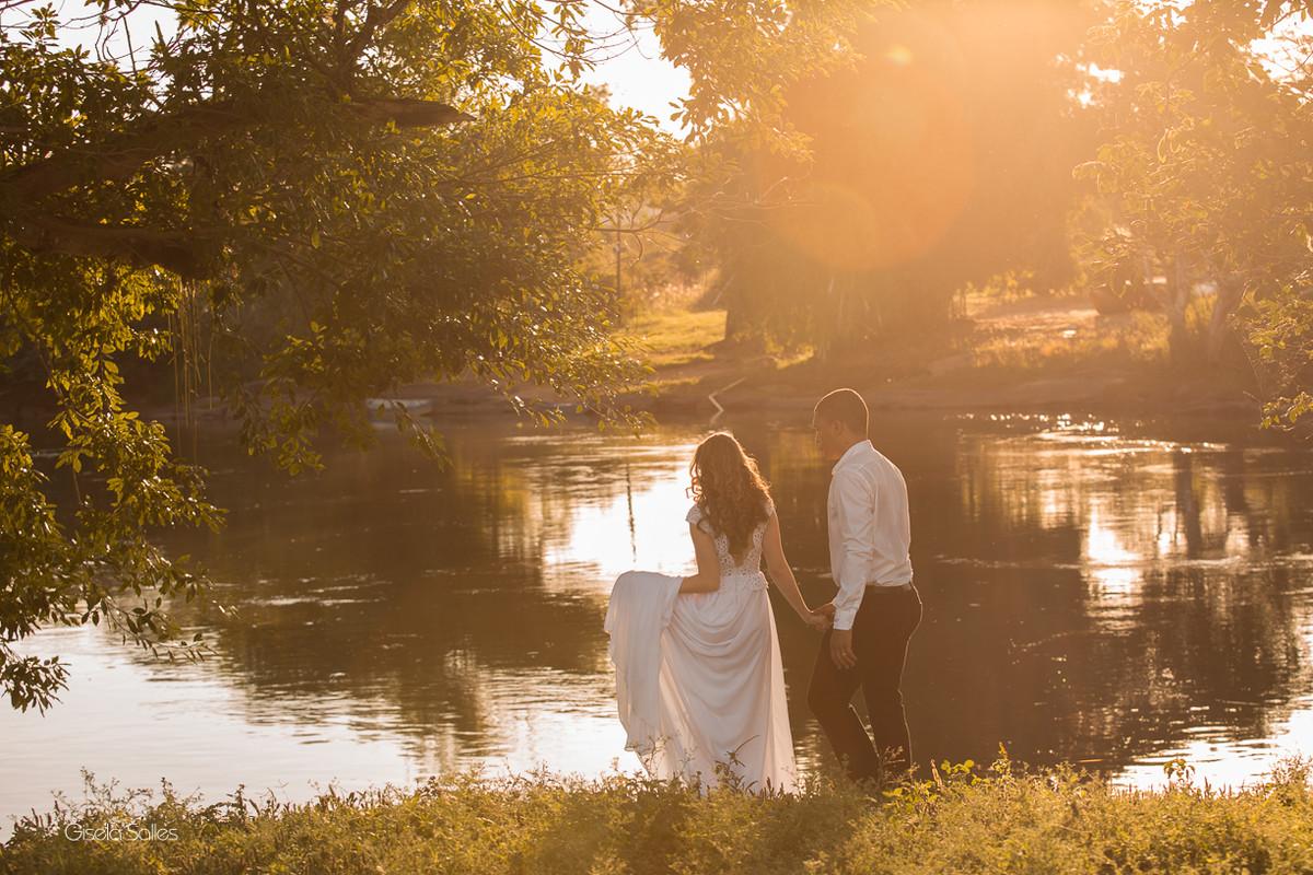 ensaio pós wedding em Itaocara-RJ, fotografia Gisela Salles, foto casal