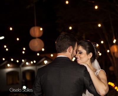 Marcela & Rafael - Fotografia de Casamento