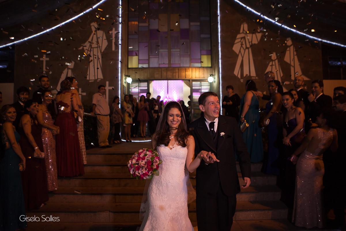 Cerimônia de Casamento na Igreja Nossa Senhora da Piedade,Igreja de Cordeiro-RJ,Fotografia Gisela Salles
