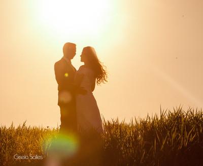 Amanda & Igor - Fotografia de Casamento