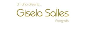 Logotipo de Gisela Salles