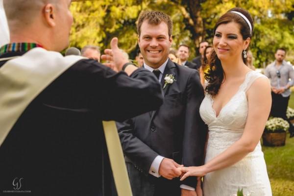 Casamentos de Vanessa + Gian