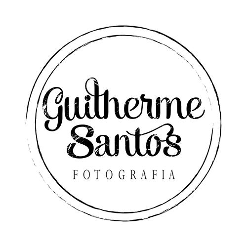Guilherme Santos - Fotografia logo