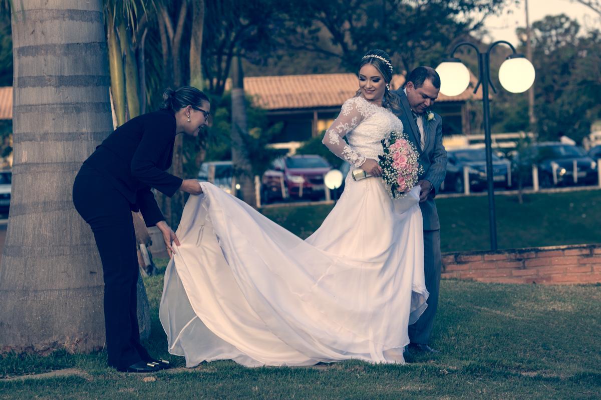 Casamento No Campo Rondineli Borges