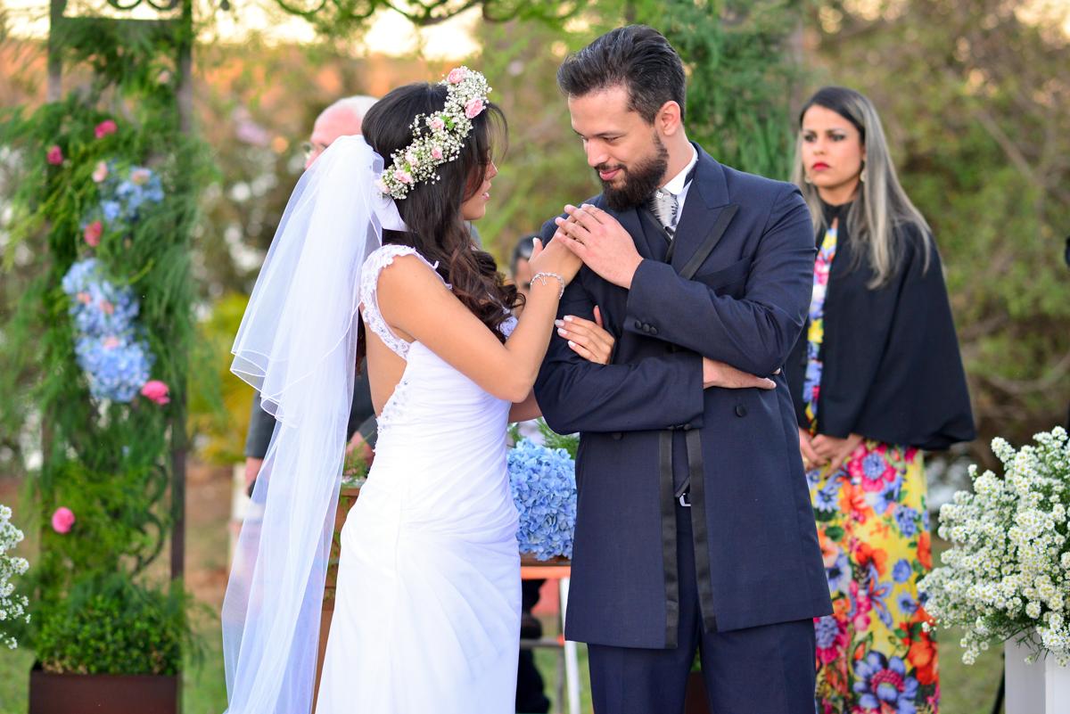 wedding photographer Rondineli Borges