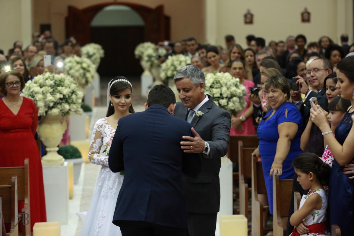 Brasília  Rondineli Borges  wedding