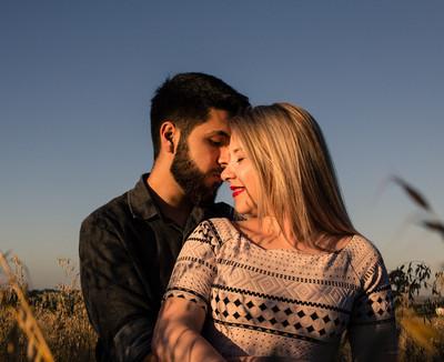 Eduardo + Kamila
