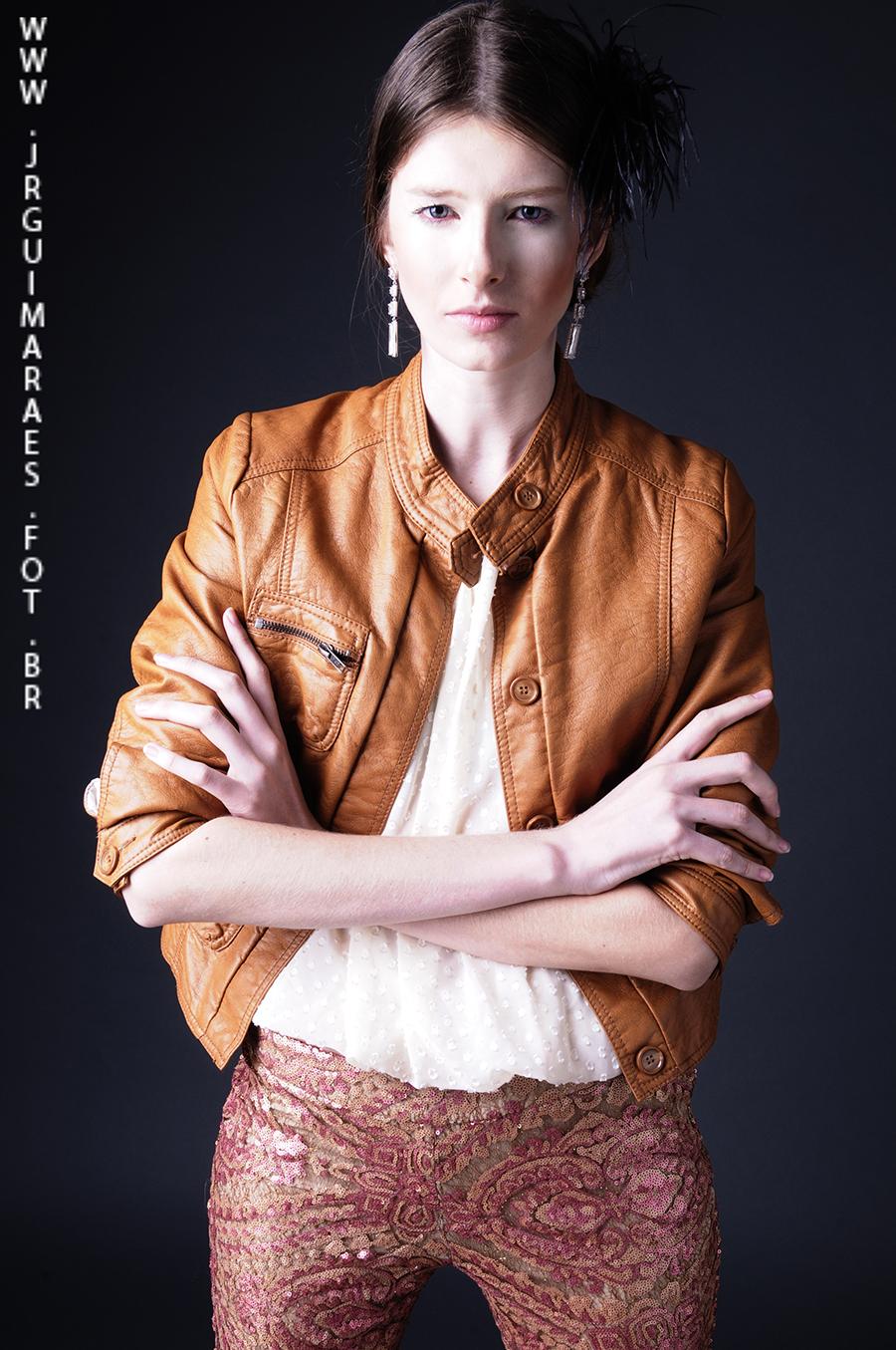 fotografia de moda conceitual