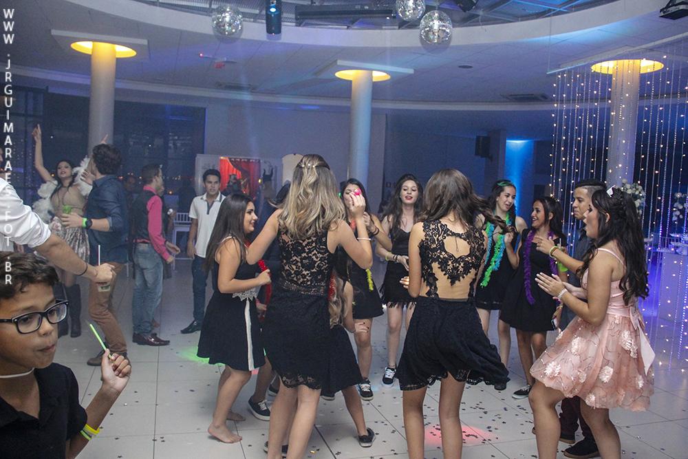 dança debutante