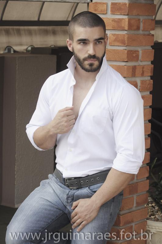 modelo masculino sp