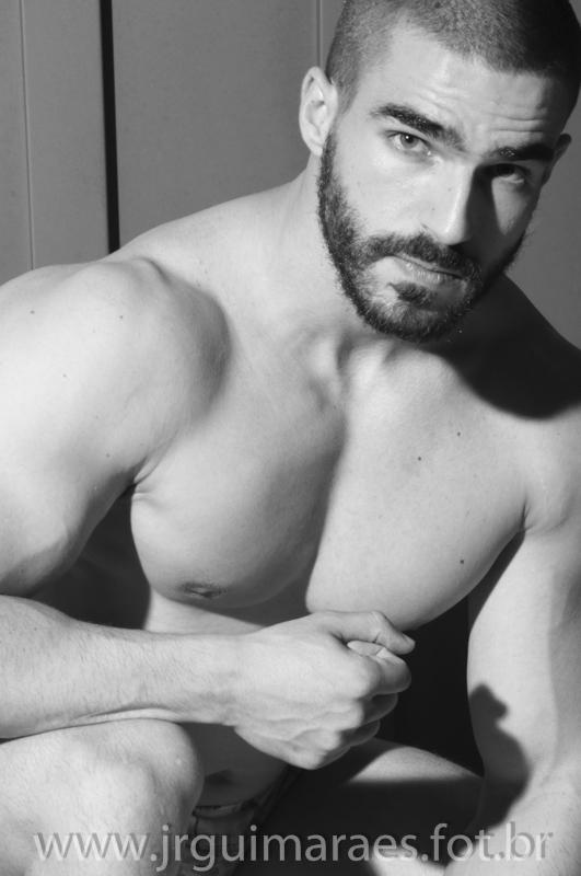 ensaio masculino sp