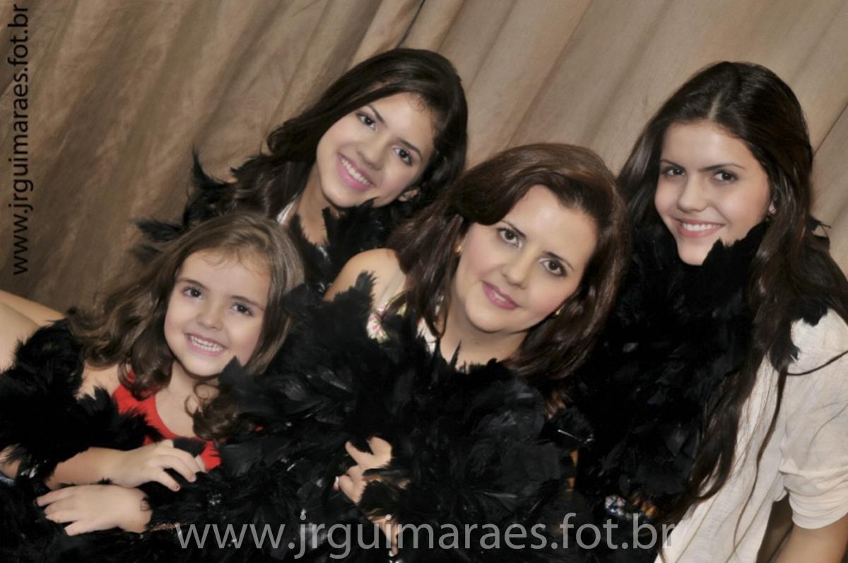 book mae e filhas sp