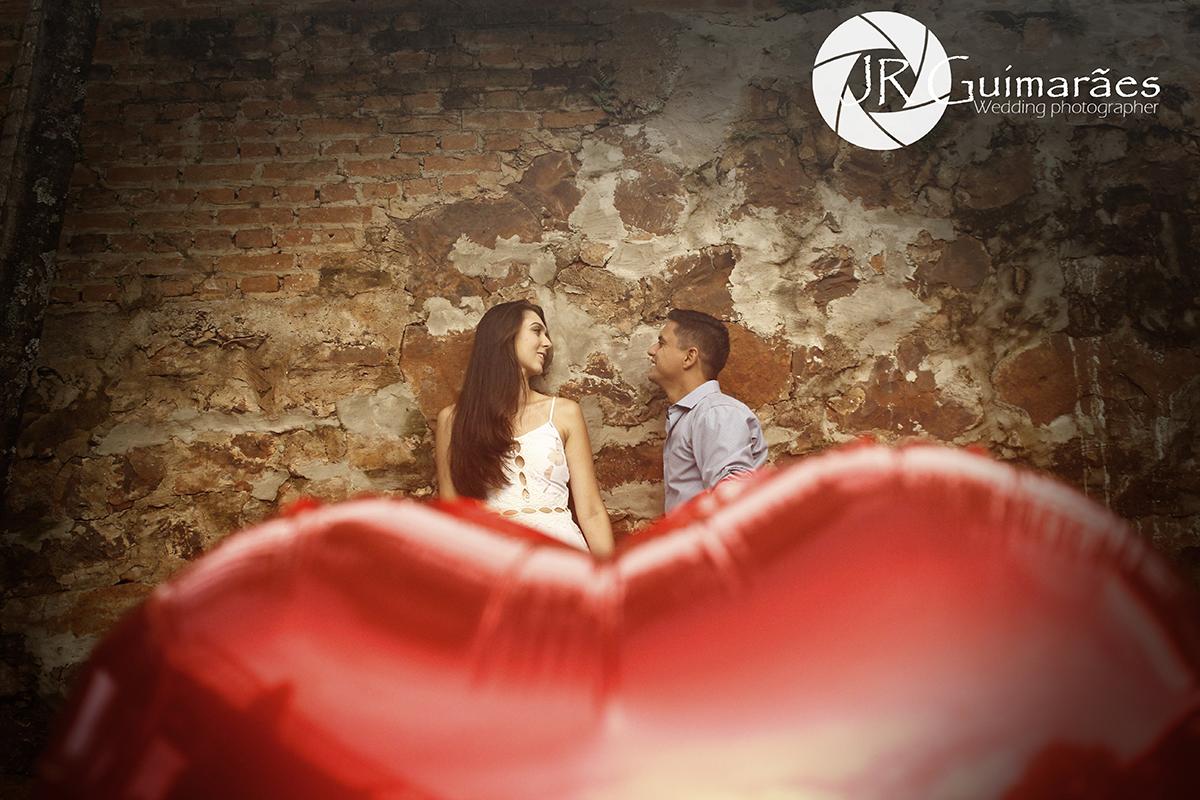 fotos noivo coração