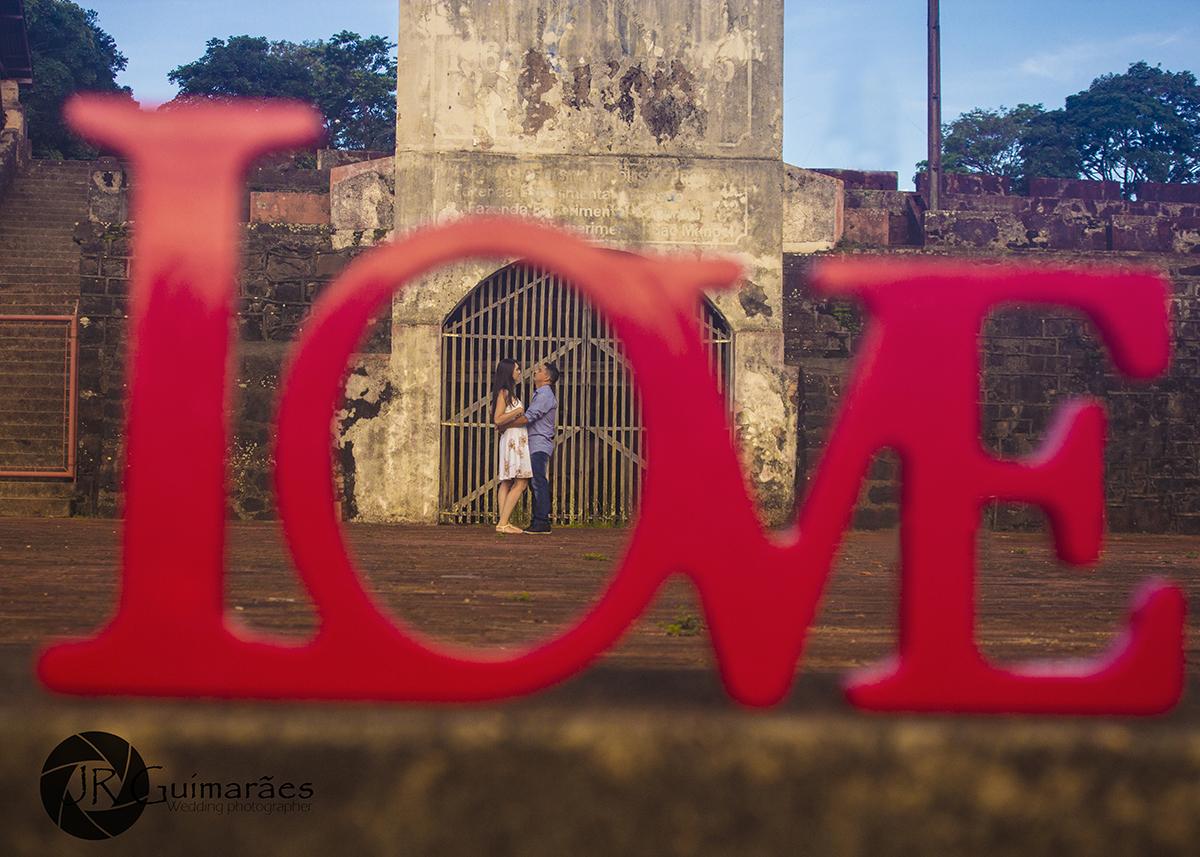 love casal