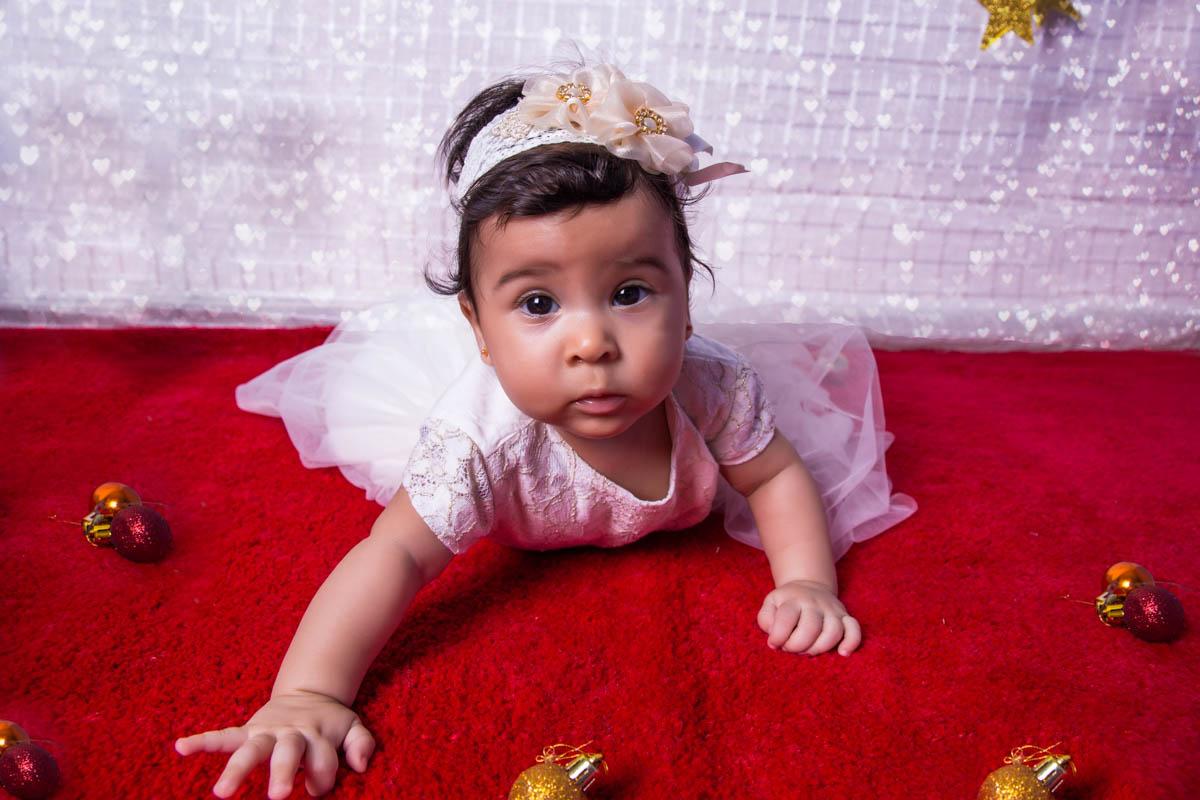 Foto de Camile - 6 meses