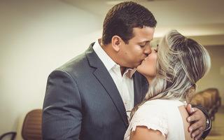 Casamentos de Soraya & Erenilson