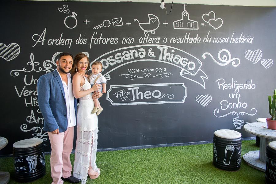 Foto de Rossana & Thiago