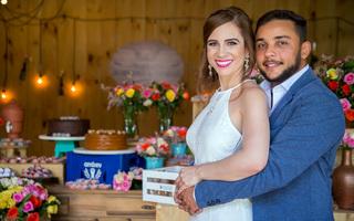 Casamentos de Rossana & Thiago